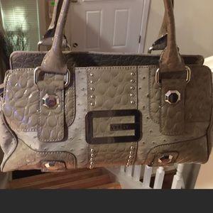 """Guess purse & Wallet Set """"Authentic """""""